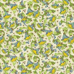 """Rossi Florentine Print - Citrus Floral  Item Id:R-CRT044  Machine offset-printed by Rossi in Florence, Italy, these prints are inspired by traditional Florentine Renaissance designs.    Dimensions:19.5"""" x 27.5""""  Weight:90 gsm      Price:  $3.35"""