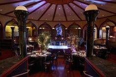 The tangier in downtown akron ohio is a beautiful place description