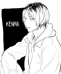 #kenma #hq