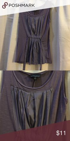 """Cynthia Rowley Tie Top Size Small Beautiful Top Size: S Small  **color may vary slightly due to light & camera settings.** Condition: Excellent (see condition guide below) Care Instructions: Hand Wash Cold   Measurements: Chest (pit to pit): 17"""" Length (from shoulder to bottom): 27 1/2"""" Cynthia Rowley Tops"""