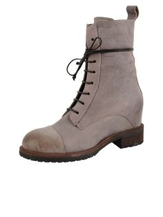 Halmanera Combat Boot