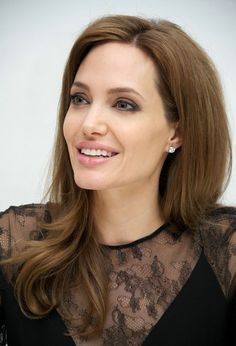 #MaleficentEvent EXCLUSIVE: Angelina Jolie Chats about Finding Her Inner Maleficent & Her Role As 'Mom'