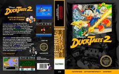 Nr 27 - Ducktales 2, by RLA