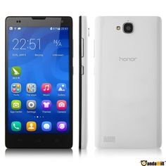 Honor 3X Pro Android 4, Android Smartphone, Top Computer, Top Apps, Unlocked Phones, 2gb Ram, Dual Sim, Quad, Cell Phone Accessories