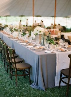20 brilliant wedding table decoration ideas page 2 of 2 ideas ojai rehearsal dinner wedding from megan sorel photography junglespirit Image collections