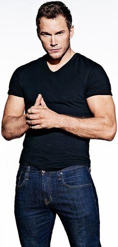 Dream cast - Tyler Landry - Chris Pratt                                                                                                                                                      More