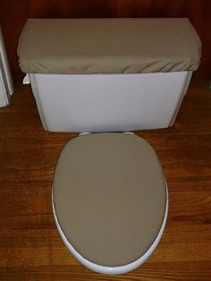 Purple Flower Toilet Seat Cover Blocnow Com Pinterest