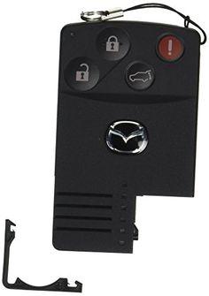 New OEM Remote Key Keyless Entry FOB Transmitter Clicker Port Installed System