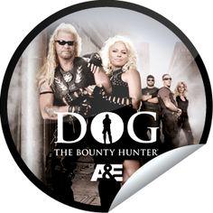 Dog The Bounty Hunter...
