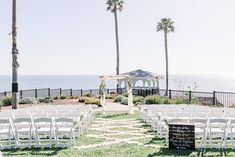 DIY Destination Wedding in Pismo Beach