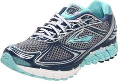 Brooks Women's Ghost 5 Running Shoe « Shoe Adds for your Closet