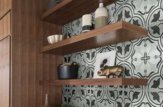 2021 Wall Tile Trends: 11 Ideas for Stylish Accent Walls - Flooring Inc Wood Wall Tiles, Decorative Wall Tiles, Large Format Tile, Tile Manufacturers, Tile Grout, Tiles Texture, Tile Installation, Cabinet Colors, Patterns