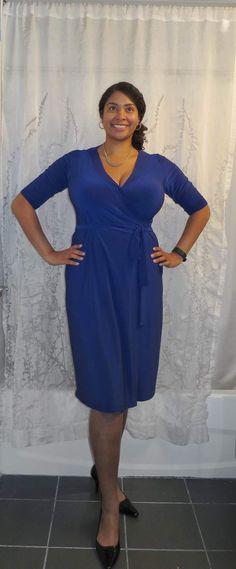Pattern Reviews> Cashmerette> 1201 (Appleton Dress)