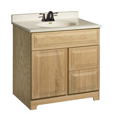 Different Sink Top Pace Valencia Series 30 Quot X 18 Quot Vanity