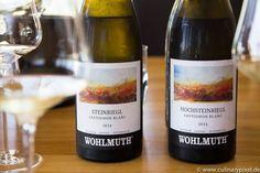 Weingut Wohlmuth Sauvignon Blanc, Sausal Südsteiermark