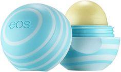 EOS beurre pour les lèvres en boule