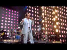 Tom Jones - Kiss (Live).avi