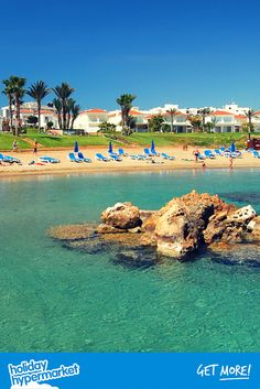 Which beach is for me? Get the lowdown with this Cyprus beach guide.