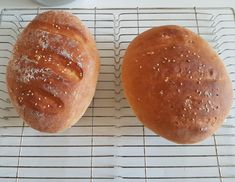 My wifey and daughter made these beauties yesterday. The one on the left was gone in less than 25 minutes. We had to clench our fists and white knuckled ourselves not to eat the other one until the next morning. Well now is that next morning...all bets are off! That bread will only be a memory on IG after the next 15 - 20 minutes!! #dadcantcook #coronacooking #breakfast #homemadebread Daughter, Bread, Cooking, Breakfast, Beauty, Instagram, Food, Kitchen, Morning Coffee