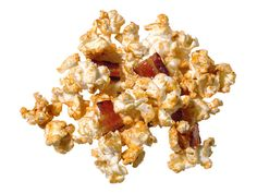 Food Network invites you to try this Kevin Bacon Popcorn recipe from Food Network Kitchens.