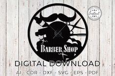 laser cut vector Laser cut pattern Laser cut DXF SVG Beatles Shop Clock Plans