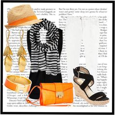 Fedora Inspired, created by aidynrj143 on Polyvore