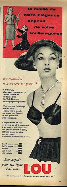 French lingerie a1e36becbc2
