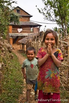 Nepal: I See the Light in You - OrdinaryTraveler.com
