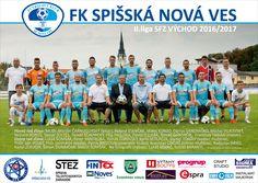A-TÍM FK Spišská Nová Ves 2016/2017