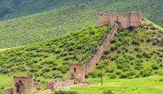 Shusha castle