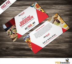 Download Discount Voucher Free PSD Template. This Discount Voucher Free PSD is best suitable for promoting your business, product or services like beauty salon, spa center, cosmetics, health, pharmacy, hospital, boutique, fashion, mall and so on. You can offer by using different terms like discount card, big sale card, coupon card, gift token, gift voucher, gift certificate or cash card. This Gift Voucher Template is fully editable and customizable in adobe Photoshop.