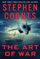 Coonts Stephen-Grafton And Carmellini 06-The Art Of War
