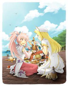 テイルズオブファンタジア記念絵まとめ [10] Tales Of Phantasia, Tales Series, Video Game, Random Stuff, Princess Zelda, Games, Recipes, Anime, Fictional Characters