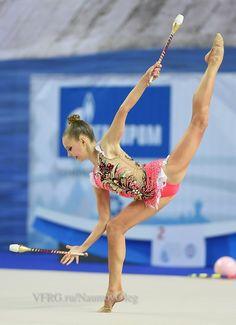Polina Shmatko, Russia
