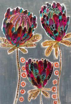 Origin of Species Textile Patterns, Print Patterns, Textiles, Textile Design, Illustrations, Illustration Art, Arte Floral, Collage Art, Flower Art