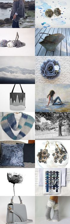 Early Summer Morning In June by Susan on Etsy--Pinned+with+TreasuryPin.com