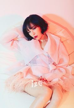 Brown Eyed Girls Ga In - ize Magazine February Issue Eastern Zodiac, Pop Group, Girl Group, Doe Deere, Medium Hair Styles, Short Hair Styles, Ga In, Brown Eyed Girls, K Pop Star