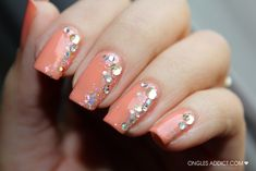 Ongles Addict #nail #nails #nailart