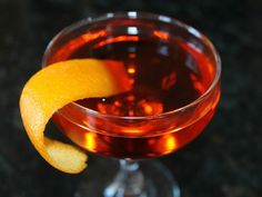 It's Negroni Week: Here's where to get one in Nashville