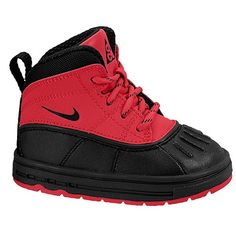 Nike Toddler Shoes Boys | Nike ACG Woodside II - Boys' Toddler - Casual - Shoes - Distance Red ...