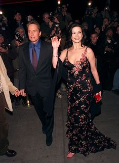 Michael Douglas and Catherine Zeta-Jones separate - Photo 10 | Celebrity news in hellomagazine.com
