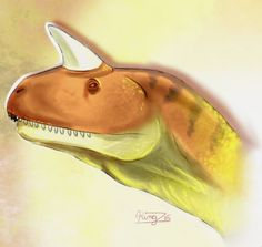 Carno by FlameFatalis