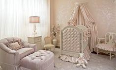 Que belloooooooooooooooo!!!!!!!!!! Aurora's Nursery, Rooms by Zoyab - Manhattan, NY