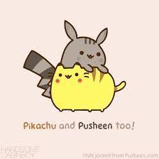 Resultado de imagen para pusheen