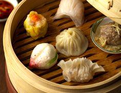飲茶・中華料理 チャイナルーム - ランチ・ディナーメニュー|六本木の高級ホテル・レストラン グランド ハイアット 東京