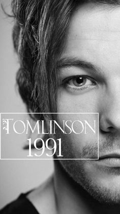 /•/ Louis William Tomlinson /•/