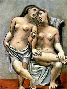 Pablo Picasso Amantes   Amante del Delirio: ...Y hablando de Pablo Picasso.