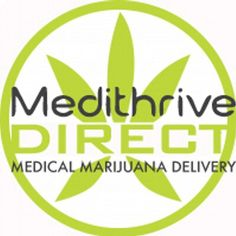 Medithrive DIRECT Medical Marijuana Delivery