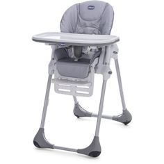 Chicco Polly Easy Highchair-Nature (New) The Polly Easy is the new and practical highchair suitable from 6 months to 15kg. It features a wide comfortable seat and 3 adjustable backrest positions. It is very easy to fold, very compact and fre http://www.MightGet.com/march-2017-1/chicco-polly-easy-highchair-nature-new-.asp