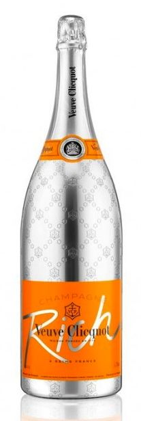 Veuve Clicquot launches mixing Champagne